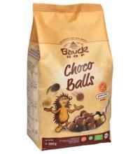 Bauck Hof Choco Balls, 300 gr Beutel -glutenfrei-