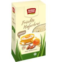 Rosengarten Porridge Früchte-Haferbrei, 500 gr Packung
