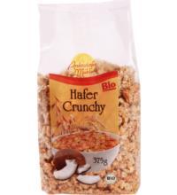 Antersdorfer Mühle Hafer Crunchy, 375 gr Packung