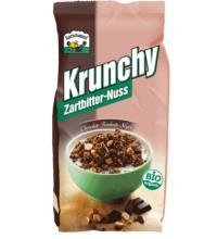 Barnhouse Krunchy Zartbitter-Nuss, 750 gr Packung