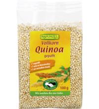 Rapunzel Vollkorn Quinoa gepufft, 100 gr Packung