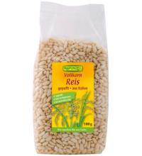 Rapunzel Vollkorn Reis gepufft, 100 gr Packung