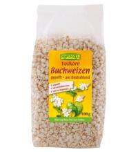 Rapunzel Vollkorn Buchweizen gepufft, 100 gr Packung