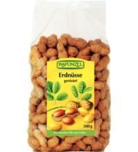 Rapunzel Erdnüsse in der Schale, 500 gr Packung