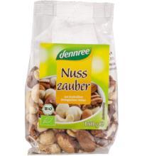 dennree Nusszauber, 150 gr Schale