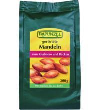 Rapunzel Mandeln geröstet aus Europa, 200 gr Packung
