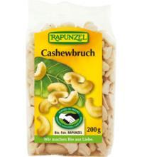 Rapunzel Cashewbruch groß HIH, 200 gr Packung