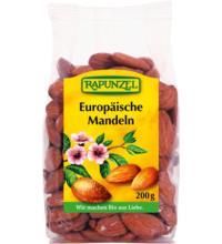 Rapunzel Europäische Mandeln, 200 gr Packung
