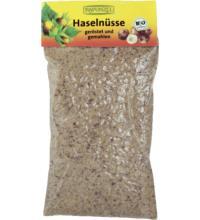 Rapunzel Haselnüsse geröstet, gemahlen, 125 gr Packung