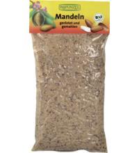Rapunzel Mandeln geröstet, gemahlen, 125 gr Packung