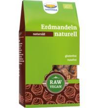 Govinda Erdmandeln naturell, 250 gr Packung