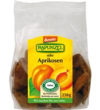 Rapunzel Aprikosen ganz, süß, Projekt, 250 gr Packung