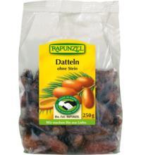 Rapunzel Datteln Deglet Nour, ohne Stein, HIH, 250 gr Packung