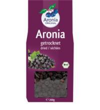 Aronia Original Aroniabeeren, getrocknet, 200 gr Packung