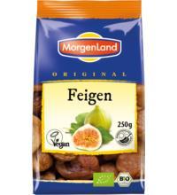 Morgenland Feigen,  natural, Türkei, 250 gr Packung