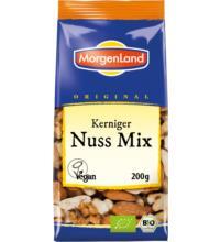 Morgenland Kerniger Nuss Mix, 200 gr Beutel