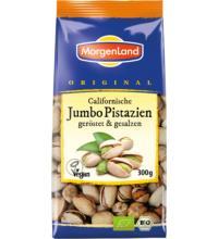 Morgenland Jumbo Pistazien, 300 gr Packung
