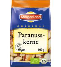Morgenland Paranusskerne, 100 gr Packung
