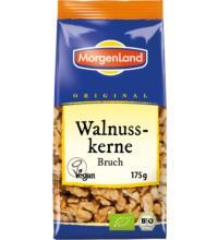 Morgenland Walnusskerne Bruch, 175 gr Packung