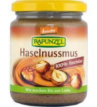 Rapunzel Haselnussmus, 8 kg EIMER