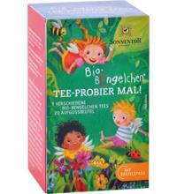 Sonnentor Bio-Bengelchen Tee-Probier mal, 1-2,5 gr, 20 Btl Packung