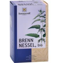 Sonnentor Brennnessel, 0,8 gr, 20 Btl Packung