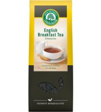 Lebensb English Breakfast Tea, 100 gr Packung