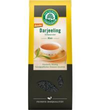 Lebensb Darjeeling Blatt, 100 gr Packung