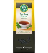 Lebensb Earl Grey Classic, kräftig, 100 gr Packung