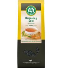 Lebensb Darjeeling Gold Broken, 100 gr Packung