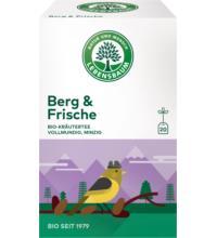 Lebensb Berg & Frische, 2 gr, 20 Btl Packung