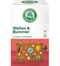 Lebensb Welten & Bummler, 1,5 - 2 gr, 20 Btl Packung