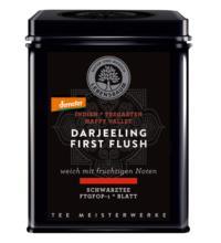 Lebensb Darjeeling First Flush, 75 gr Dose