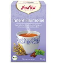 Yogi Tea Innere Harmonie, 1,8 gr, 17 Btl Packung