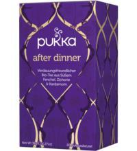 PUKKA After Dinner, 1,8 gr, 20 Btl Packung
