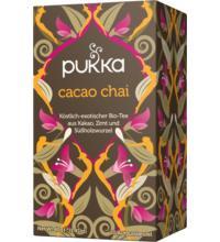 PUKKA Cacao Chai, 2 gr, 20 Btl Packung