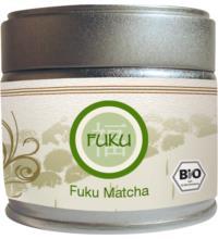Fuku Matcha Fuku Standard, 30 gr Dose