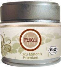 Fuku Matcha Fuku Premium, 30 gr Dose