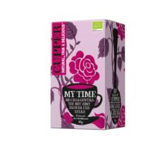 Cupper My Time Chai, 2,2 gr, 20 Btl Packung