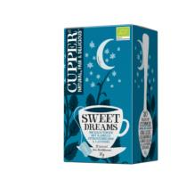 Cupper Sweet Dreams, 1,5 gr, 20 Btl Packung