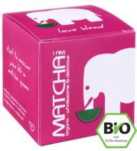 Imogti Matcha Love Blend, 30 gr Dose