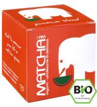 Imogti Matcha Premium Blend, 30 gr Dose