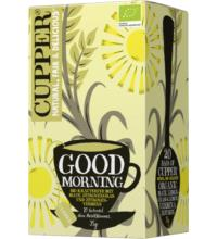 Cupper Good Morning, 1,75 gr, 20 Btl Packung