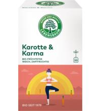 Lebensb Karotte & Karma, 2 gr, 20 Btl Packung