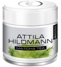 Kissa Tea Attila Hildmann Matcha, 30 gr Dose