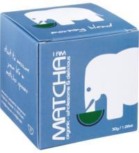 Imogti Matcha Morning Blend, 30 gr Dose