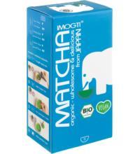 Imogti Matchasticks Morning Blend, 2 gr, 8 St Packung