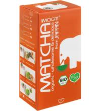 Imogti Matchasticks Premium Blend, 2 gr, 6 St Packung