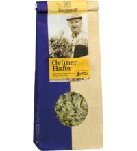 Sonnentor Grüner Hafer, 50 gr Packung