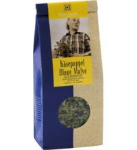 Sonnentor Käsepappel, (Blaue Malve), 50 gr Packung
